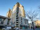 871725 - 1406-848 Yates Street, Victoria, BC, CANADA