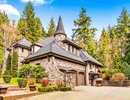 R2562236 - 46 Birch Wynd, Port Moody, BC, CANADA