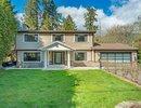 R2565072 - 5495 Greenleaf Road, West Vancouver, BC, CANADA