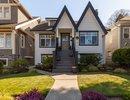 R2566482 - 3566 W 13th Avenue, Vancouver, BC, CANADA