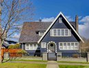 R2610812 - 1107 Connaught Drive, Vancouver, BC, CANADA