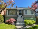 R2570608 - 6820 Sherbrooke Street, Vancouver, BC, CANADA