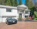 R2568481 - 5411 Cliffridge Avenue, North Vancouver, BC, CANADA