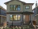 R2571330 - 332 E 23rd Avenue, Vancouver, BC, CANADA