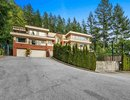 R2571395 - 4556 Woodgreen Drive, West Vancouver, BC, CANADA