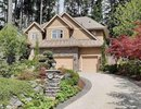 R2573567 - 1053 Ravenswood Drive, Anmore, BC, CANADA
