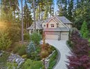R2609266 - 1053 Ravenswood Drive, Anmore, BC, CANADA