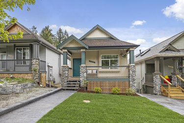 Real estate photography for a 3 Bedroom House in Maple Ridge