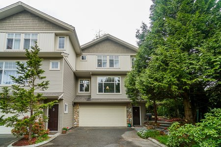 Video Tour for a 4 Bedroom Townhouse in Langley