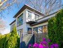 R2565540 - 3998 W 8th Avenue, Vancouver, BC, CANADA