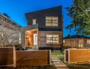 R2571846 - 3595 Hull Street, Vancouver, BC, CANADA