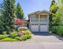 R2581023 - 4898 Meadfeild Road, West Vancouver, BC, CANADA