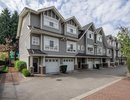 R2572141 - 3288 CLERMONT MEWS, Vancouver, BC, CANADA