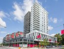 R2584360 - 507 - 8533 River District Crossing, Vancouver, BC, CANADA