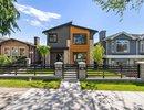 R2596997 - 66 E 62nd Avenue, Vancouver, BC, CANADA
