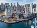 R2587064 - TH112 - 1288 Marinaside Crescent, Vancouver, BC, CANADA