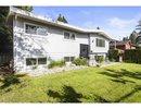 R2588251 - 3718 Wellington Street, Port Coquitlam, BC, CANADA