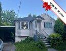 R2589720 - 1174 E 26th Avenue, Vancouver, BC, CANADA