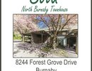 R2568811 - 8224 FOREST GROVE DRIVE, Burnaby, BC, CANADA