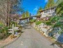 R2583828 - 4639 BIRCHFEILD PLACE, West Vancouver, BC, CANADA