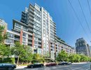 R2582062 - 409 1133 HOMER STREET, Vancouver, BC, CANADA