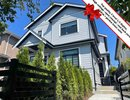 R2598321 - 6020 Dumfries Street, Vancouver, BC, CANADA