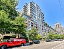 R2599617 - 612 - 1133 Homer Street, Vancouver, BC, CANADA