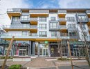 R2600154 - 305 - 8580 River District Crossing, Vancouver, BC, CANADA