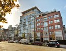 V856650 - Vancouver, Suite 803 - 919 Station Street Main Street/Mount Pleasant, Vancouver, BC, CANADA