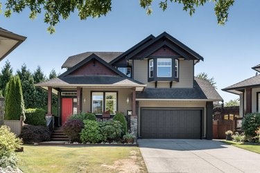 Real estate photography for a 3 Bedroom House in Pitt Meadows