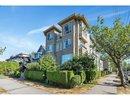 R2606161 - 201 - 2190 W 5th Avenue, Vancouver, BC, CANADA