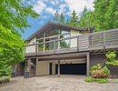 R2607528 - 4645 Caulfeild Drive, West Vancouver, BC, CANADA