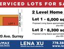 R2607838 - LT.1 - 15545 20 Avenue, Surrey, BC, CANADA