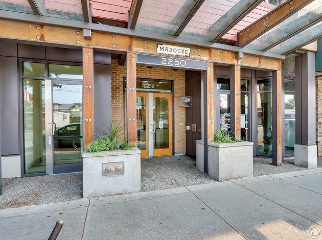 401 2250 Commercial Drive