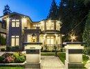 R2610050 - 1819 Fulton Avenue, West Vancouver, BC, CANADA