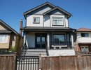 R2610507 - 2169 Mannering Avenue, Vancouver, BC, CANADA
