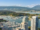 R2611685 - 3401 - 1189 Melville Street, Vancouver, BC, CANADA