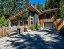 R2613275 - 6534 Balsam Way, Whistler, BC, CANADA