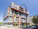R2609042 - 405 - 209 E 7th Avenue, Vancouver, BC, CANADA