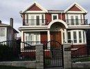 V858254 - 3441 E 4th Ave, Vancouver, BC, CANADA