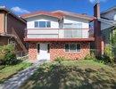 R2621697 - 3041 E 22nd Avenue, Vancouver, BC, CANADA