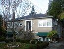 V860374 - 3831 SW Marine Drive, Vancouver, BC, CANADA