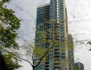 V835565 - 606 - 1005 Beach Ave, Vancouver, BC, CANADA