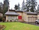 V864883 - 4022 Brockton Crescent, North Vancouver, BC, CANADA