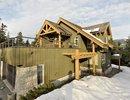 V868157 - 4 - 3554 Falcon Crescent, Whistler, BC, CANADA