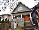 V874257 - 1354 E 15th Ave, Vancouver, BC, CANADA