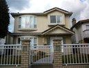 V876111 - 485 E 46th Ave, Vancouver, BC, CANADA