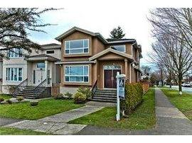 V876811 - 389 E 46th Ave, Vancouver, BC - House