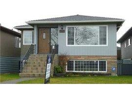 V876875 - 278 E 53rd Ave, Vancouver, BC - House