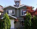 V878557 - 356 E 33rd Ave, Vancouver, BC, CANADA